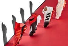 Image de l'article adidas dévoile le pack Initiator!
