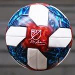 adidas dévoile son nouveau ballon pour la saison 2019 en MLS : le Nativo Questra