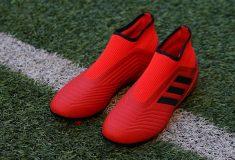 Image de l'article adidas présente la première chaussure sans lacets à 100€!