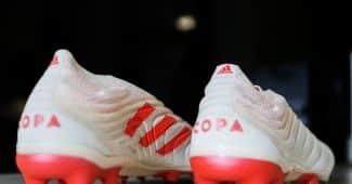 Image de l'article adidas réinvente le silo Copa avec la Copa 19!
