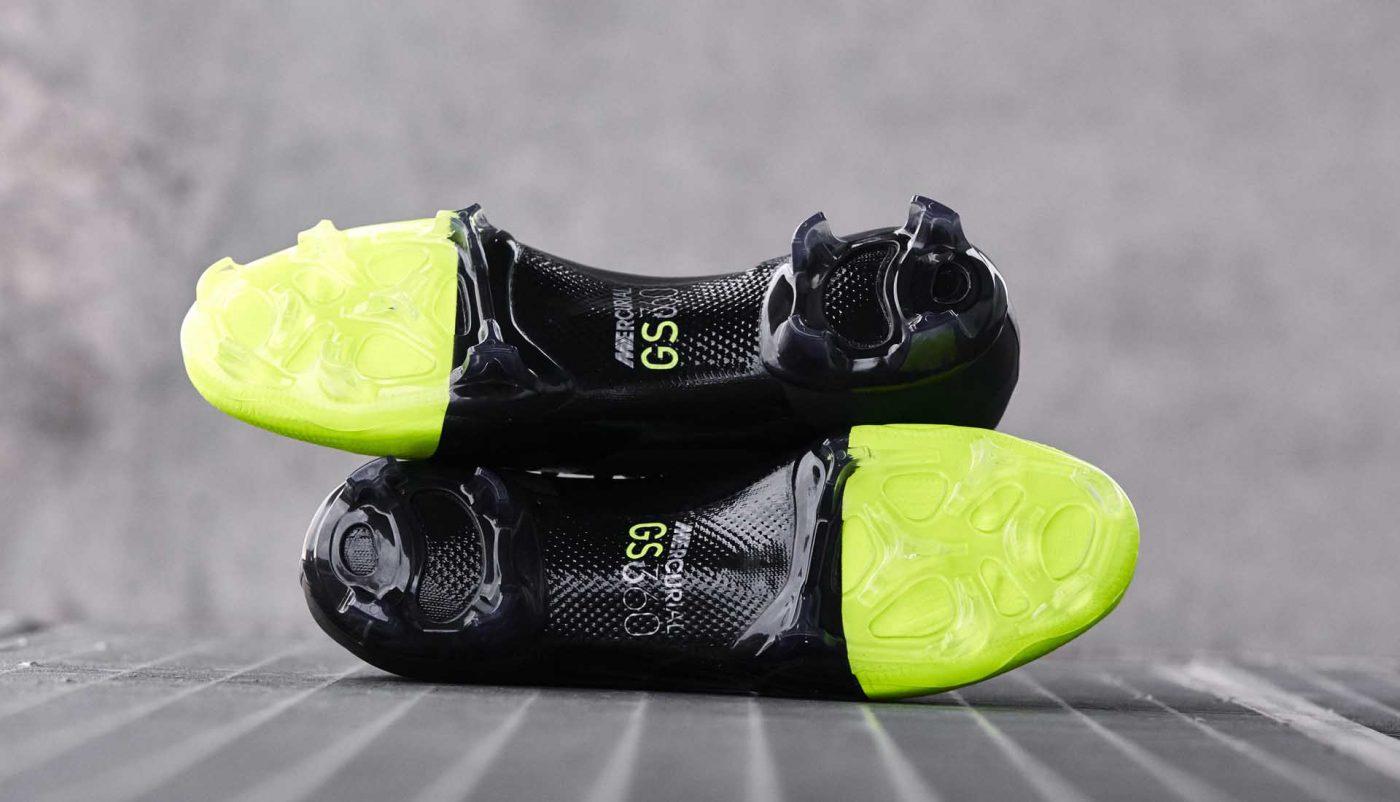 new concept b3df4 341e8 Nike dévoile la Mercurial GS360 en édition limitée