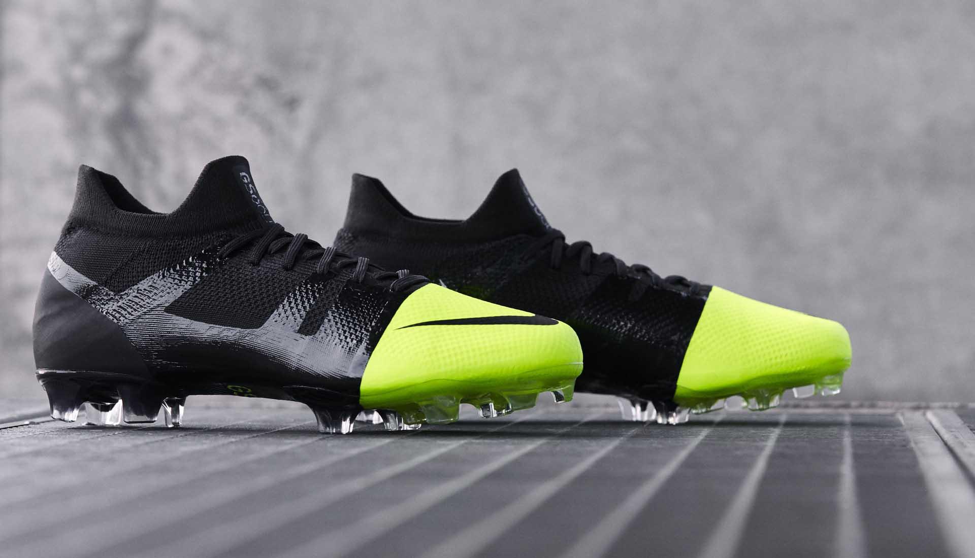 Nike dévoile la Mercurial GS360 en édition limitée