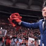 L'AS Roma dévoile une collection «Hall of Fame» en hommage à Francesco Totti