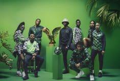 Image de l'article Nike et le Nigéria prolongent leur contrat jusqu'en 2026