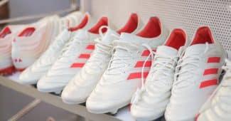 Image de l'article Focus sur la gamme complète de la adidas Copa 19