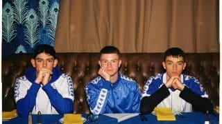 Image de l'article Kappa dévoile une collection rétro pour Leeds, le Betis et le Napoli