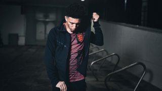 Image de l'article L'Angleterre et Nike dévoilent deux nouveaux maillots pré-match