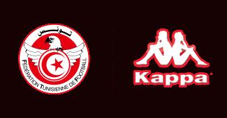 Image de l'article Kappa, nouvel équipementier de la Tunisie