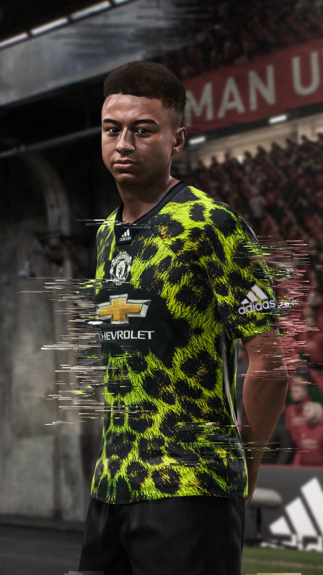 maillot-manchester-united-ea-sport-2018-fifa19