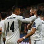 Le Real Madrid contraint de changer la police d'écriture de ses maillots!