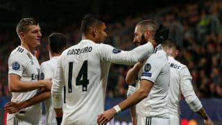 Image de l'article Le Real Madrid contraint de changer la police d'écriture de ses maillots !
