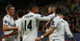 Image de l'article Le Real Madrid contraint de changer la police d'écriture de ses maillots!