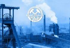 Image de l'article Schalke 04 va rendre hommage à l'industrie minière sur ses maillots