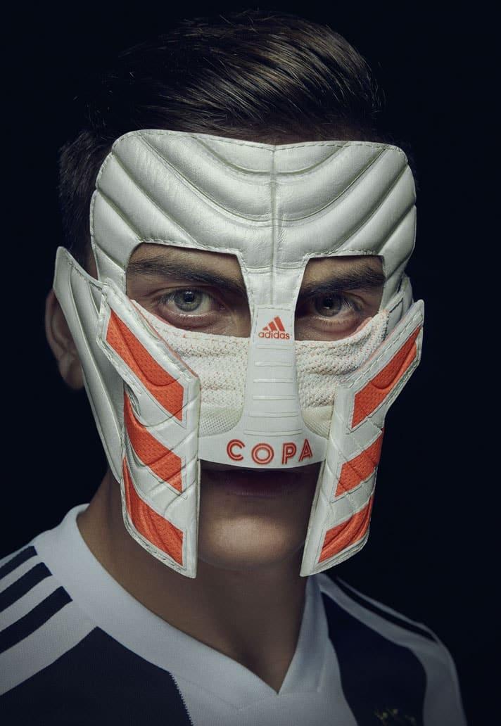masque-gladiateur-paulo-dybala-adidas-copa-19-1