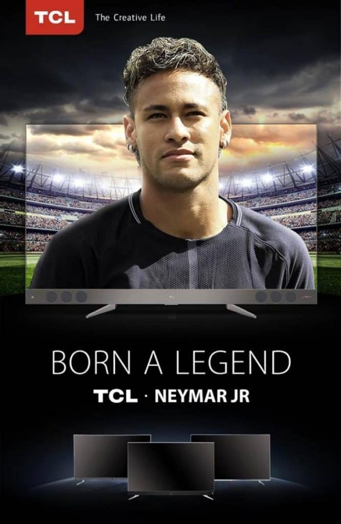neymar-TCL