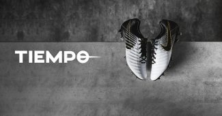 Image de l'article Nike dévoile un coloris blanc/noir sur la Tiempo Legend 7