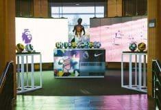 Image de l'article Tous les ballons Nike de l'histoire de la Premier League!