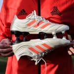 Test de la adidas Copa 19.1 avec Today It's Football