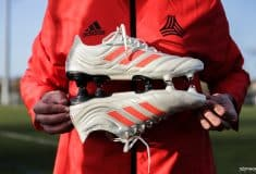 Image de l'article Test de la adidas Copa 19.1 avec Today It's Football