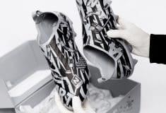 Image de l'article adidas dévoile trois skins Glitch customisés pas l'artiste Nairone