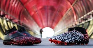 Image de l'article adidas présente les skins Glitch «Initiator»