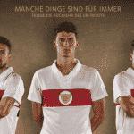 Le VfB Stuttgart dévoile un maillot hommage pour son 125ème anniversaire