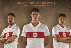 Image de l'article Le VfB Stuttgart dévoile un maillot hommage pour son 125ème anniversaire