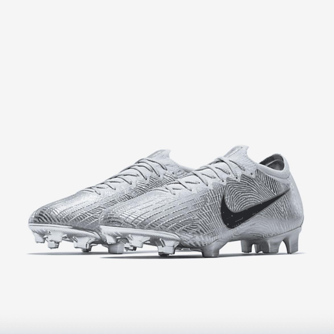Nike dévoile une paire spéciale
