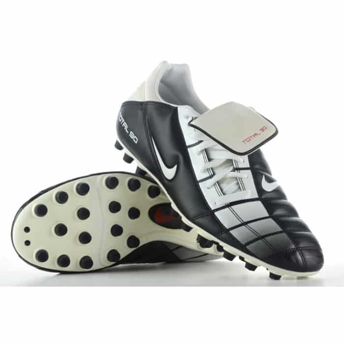 chaussures-football-nike-total-90-air-zoom-ii-2002-décembre-2018
