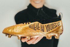 Image de l'article Puma dévoile une One spéciale en hommage au Ballon d'Or d'Ada Hegerberg