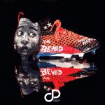 De nouvelles chaussures customisées pour Antoine Griezmann!