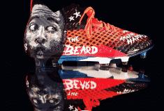 Image de l'article De nouvelles chaussures customisées pour Antoine Griezmann!