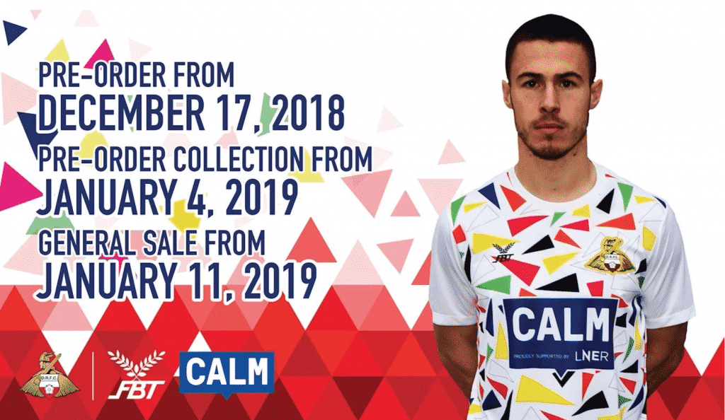 maillot-doncaster-rovers-2018-2019-third