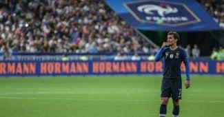 Image de l'article Nouvel arrivage de maillots 2 étoiles de l'équipe de France …