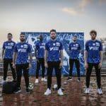 Amiens et Puma dévoilent le maillot third 2018-2019