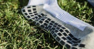 Image de l'article Test et avis sur les chaussettes de foot MC Protech