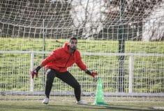 Image de l'article Quelles chaussures de foot pour un gardien de but ?