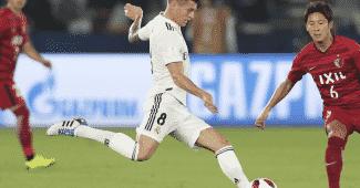 Image de l'article Pourquoi Toni Kroos ne porte pas la adidas Copa 19 ?