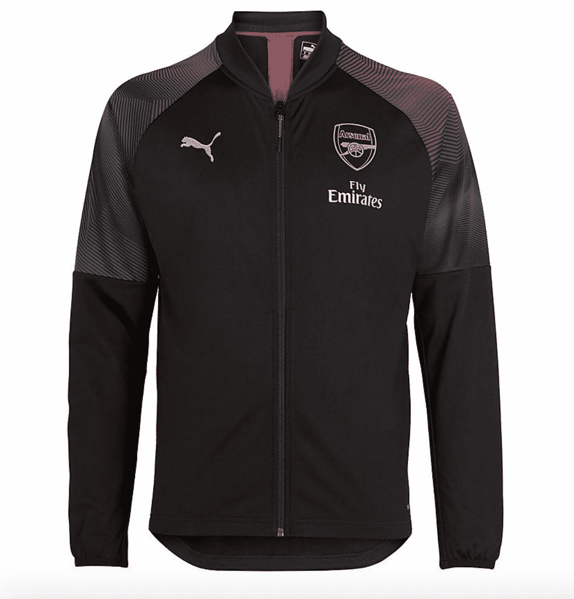 veste-stadium-shirt-arsenal-training-pre-match-2019-puma-noir
