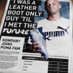 #BootsMercato : Vincent Kompany officiellement chez Puma!