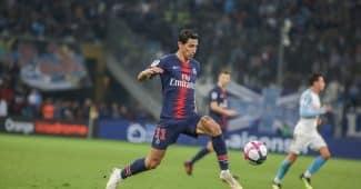Image de l'article Les chaussures de l'équipe type de Ligue 1 à mi-saison
