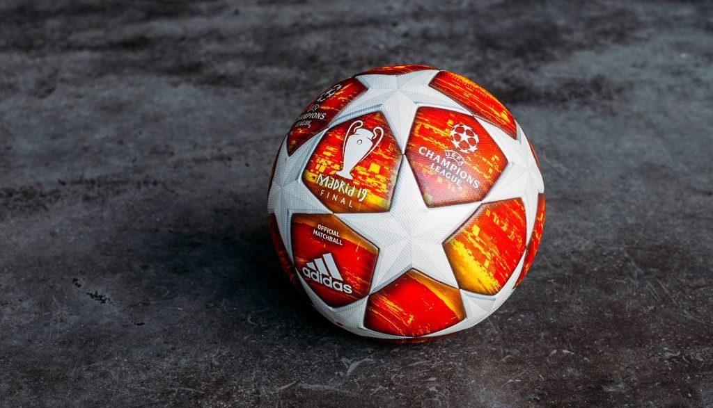 ballon-finale-ligue-des-champions-2019-2