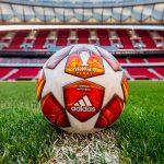 adidas dévoile le nouveau ballon de la Ligue des Champions 2019