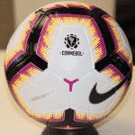 Nike dévoile le ballon de la Copa Libertadores 2019