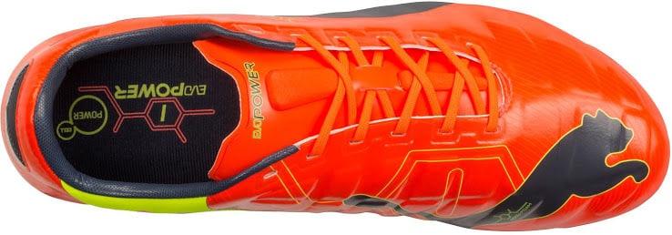 chaussures-balotelli-puma-evopower-I-orange-a