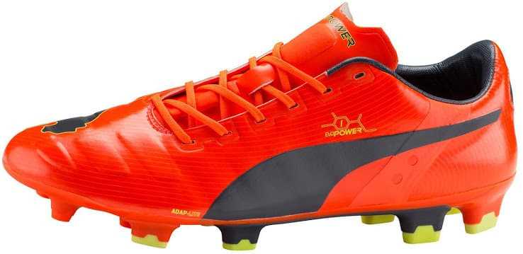 chaussures-balotelli-puma-evopower-I-orange