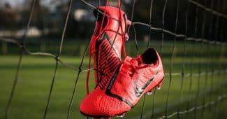 Image de l'article Et si Nike arrêtait le silo Phantom Venom ?