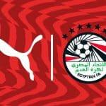 Puma redevient l'équipementier de l'Egypte