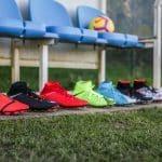 L'abécédaire de l'année 2019 des équipements de foot
