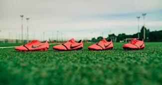 Image de l'article Focus sur la gamme complète de la Nike Phantom Venom